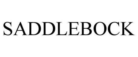 SADDLEBOCK
