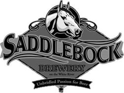 SADDLEBOCK BREWERY ON THE WHITE RIVER UNBRIDLED PASSION FOR BEER