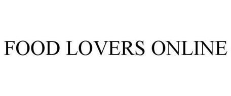 FOOD LOVERS ONLINE