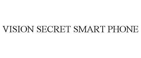 VISION SECRET SMART PHONE