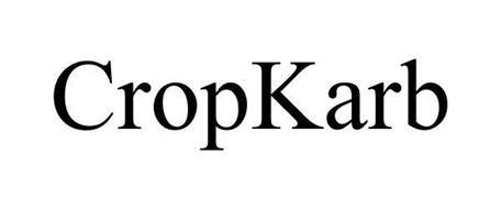 CROPKARB