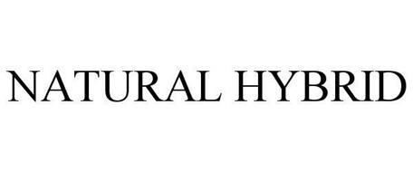 NATURAL HYBRID