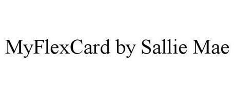 MYFLEXCARD BY SALLIE MAE