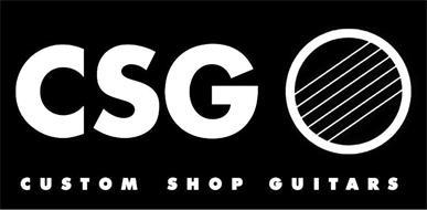 CSG CUSTOM SHOP GUITARS
