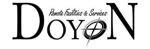 DOYON REMOTE FACILITIES & SERVICES
