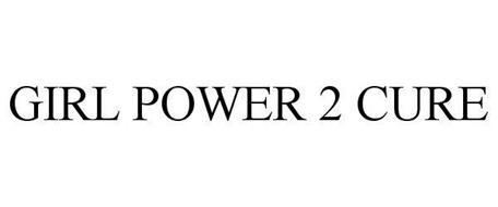 GIRL POWER 2 CURE