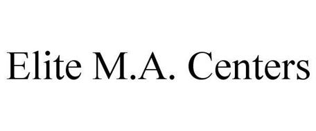 ELITE M.A. CENTERS