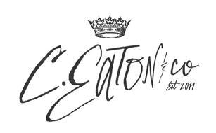 C. EATON & CO EST 2011