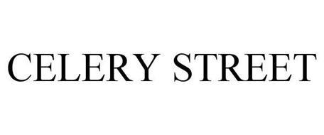 CELERY STREET