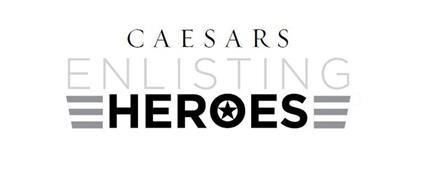 CAESARS ENLISTING HEROES
