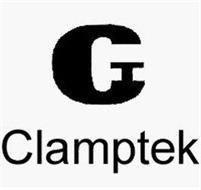 G CLAMPTEK