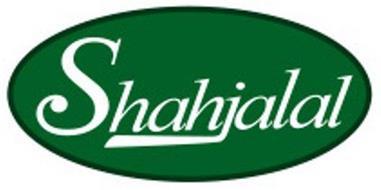 SHAHJALAL