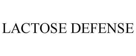 LACTOSE DEFENSE