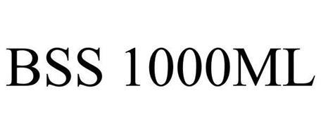 BSS 1000ML