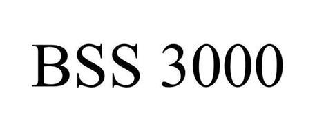 BSS 3000