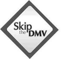 SKIP THE DMV