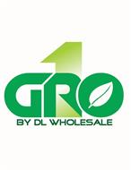 GRO1 BY DL WHOLESALE