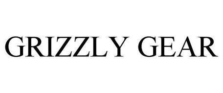GRIZZLY GEAR