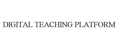 DIGITAL TEACHING PLATFORM