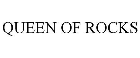 QUEEN OF ROCKS
