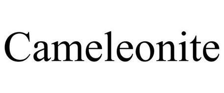 CAMELEONITE
