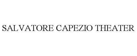 SALVATORE CAPEZIO THEATER