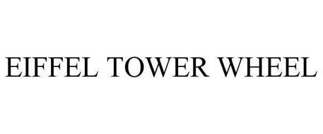 EIFFEL TOWER WHEEL