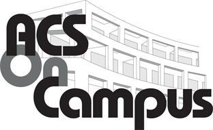 ACS ON CAMPUS