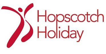 HOPSCOTCH HOLIDAY