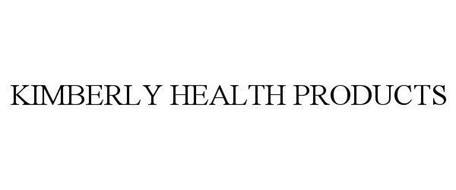 KIMBERLY HEALTH PRODUCTS