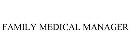 FAMILY MEDICAL MANAGER
