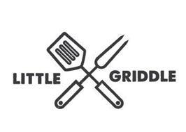 LITTLE GRIDDLE