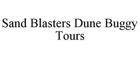 SAND BLASTERS DUNE BUGGY TOURS