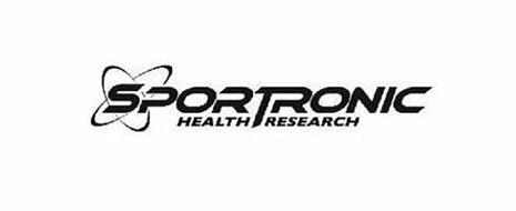 SPORTRONIC HEALTH RESEARCH