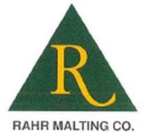 R RAHR MALTING CO.