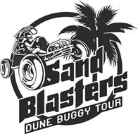 SAND BLASTERS DUNE BUGGY TOUR