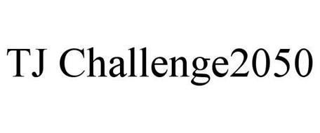 TJ CHALLENGE2050