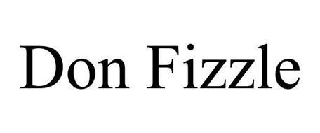DON FIZZLE