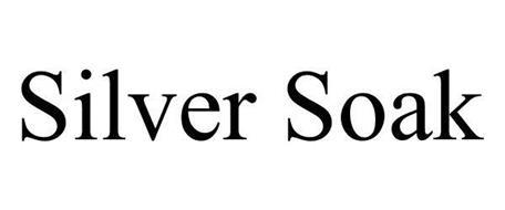 SILVER SOAK