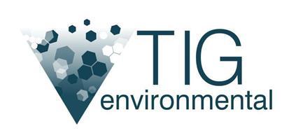 TIG ENVIRONMENTAL INVESTIGATIONS FORENSICS REMEDIATION
