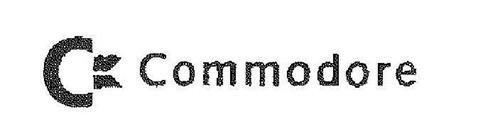 C COMMODORE