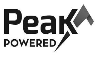 PEAK POWERED