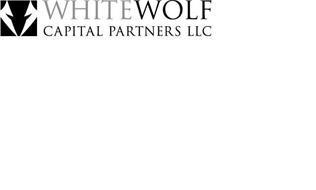 WHITEWOLF CAPITAL PARTNERS LLC