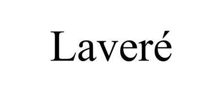 LAVERÉ