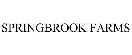 SPRINGBROOK FARMS
