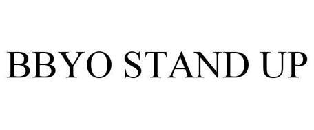 BBYO STAND UP