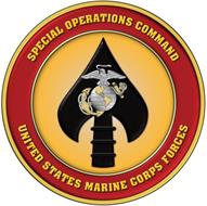 SPECIAL OPERATIONS COMMAND UNITED STATES MARINE CORPS FORCES SEMPER FIDELIS