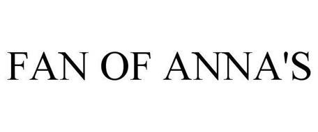 FAN OF ANNA'S