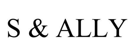 S & ALLY