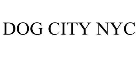 DOG CITY NYC